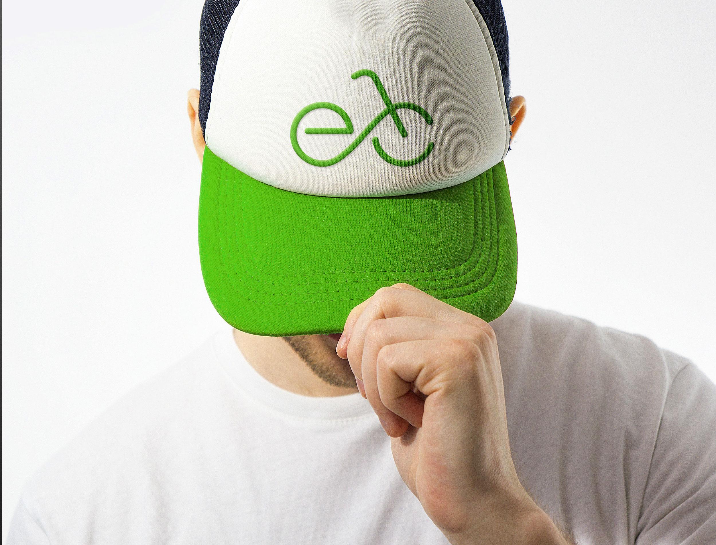 "Award Winning Bike Logo – Winner of ""Best of Americas"" in Milan"