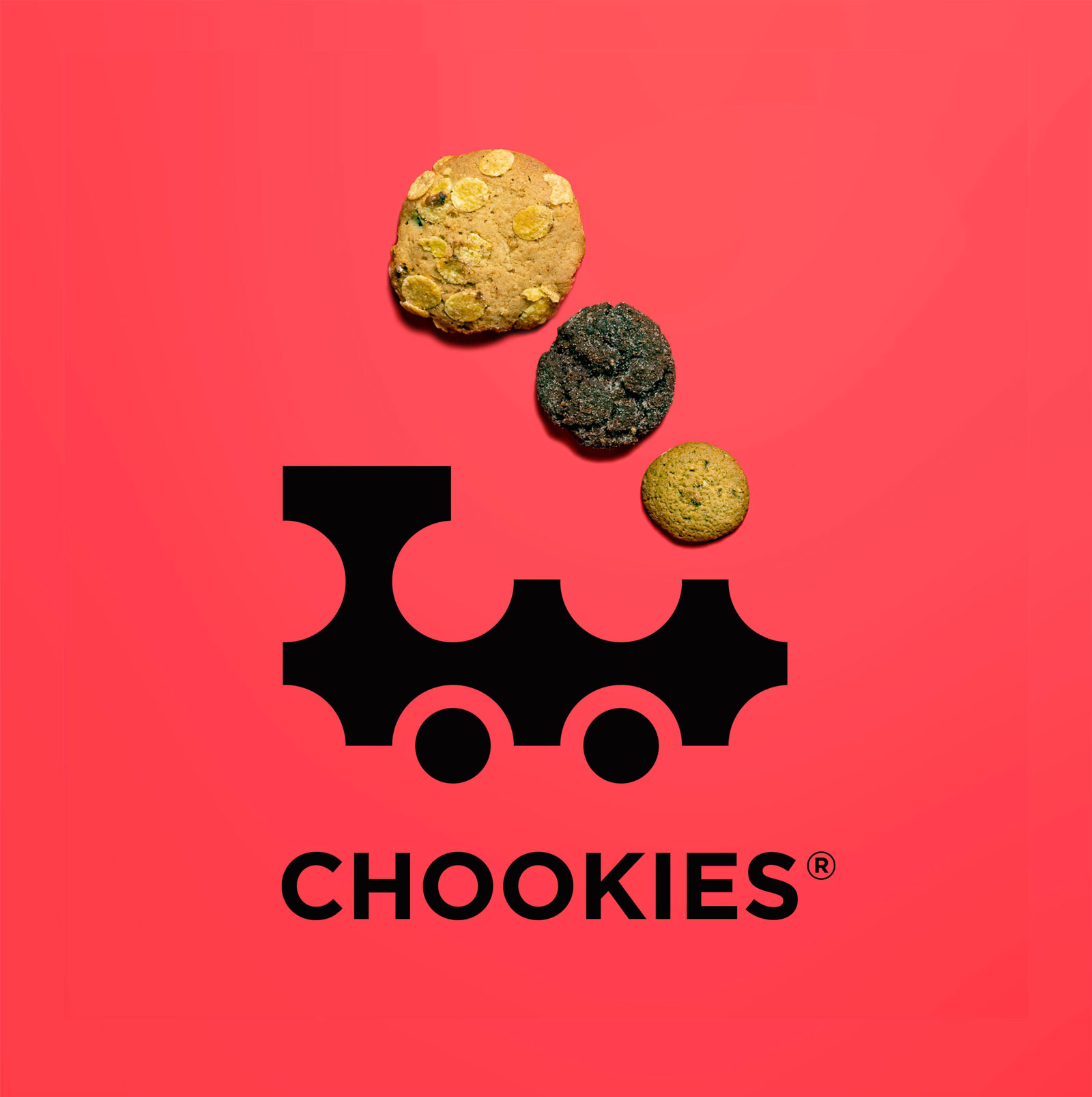 Chookies Bakery Brand Development